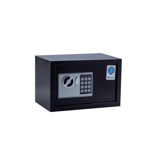 Купити меблевий сейф для офісу, кодовий замок
