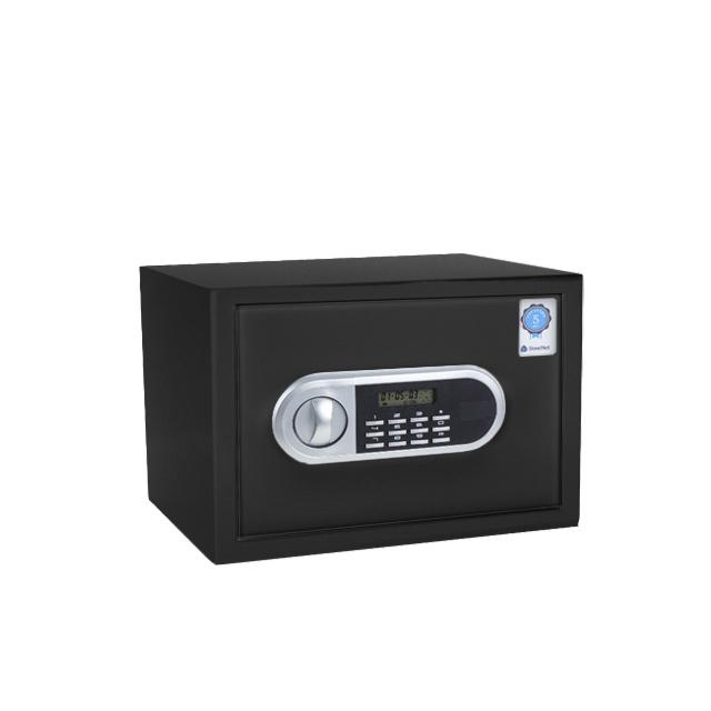 Меблевий сейф для цінних паперів